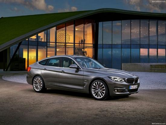 Каковы, по сути, различия в размерах между BMW 3 Series и BMW 3 Series GT