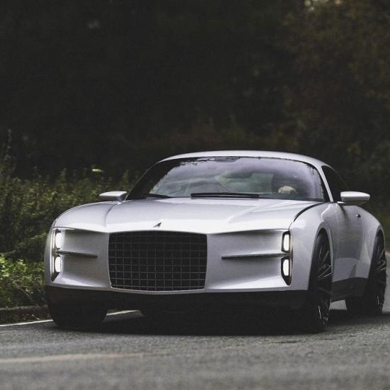 Что такое Facel Vega и как он хочет побороться с Mercedes-Benz, BMW и Audi?