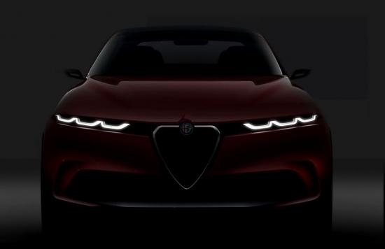 Alfa Romeo планирует запустить электрический внедорожник в 2022 году