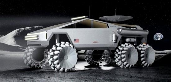 Kamera Tesla Model 3 notverti meteorīta krišanas brīdī