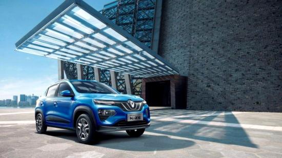 Новые новости о электрической Dacia. Сколько это будет стоить?